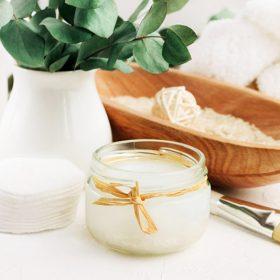 les bienfaits de l'eau de riz fermentée sur la peau et les cheveux