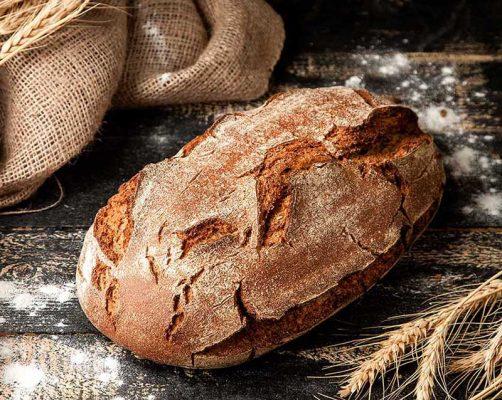 Comment préparer du pain au levain ?